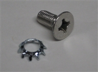 Door Hinge Phillips Countersunk Machine Screw