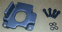 Saginaw Steering Box Mount Plate