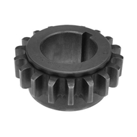 Crankshaft Timing Gear Early / Wide
