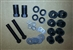 Upper Control Arm Bushing & Pivot Pin Kit