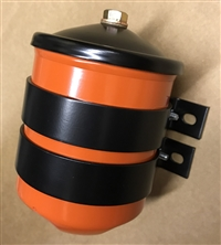 Oil Filter Canister Assembly