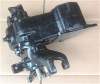 Transfer Case Assembly
