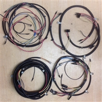 Wiring Harness - CJ-3B