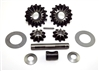 Spider Gear Set for 19 Spline Axle