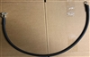 12 Volt Negative Battery Cable to Ground