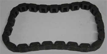Timing Chain Late / Narrow