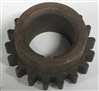 Crankshaft Timing Gear - Late / Narrow