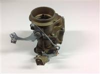 New Carter style carburetor