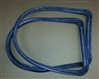 Windshield Rubber Seal - 1 Piece Glass