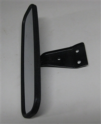 Rear View Mirror - One-Piece Windshield