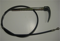 Parking Brake Cable with Handle