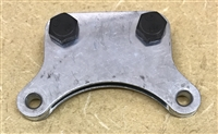 Horn Bracket - Vibration Insulator