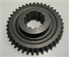 Output Shaft Sliding Gear