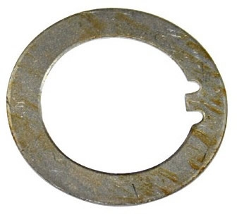 Model 25 Wheel Bearing Flat Washer