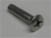 Oak Floor Strip / Filler Strip Phillips Head Machine Screw
