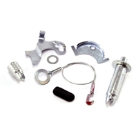 Brake Hardware Adjustment Kit - Left