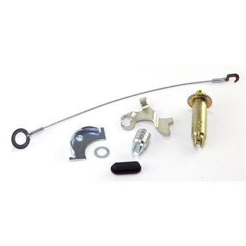 Brake Hardware Adjustment Kit - Right
