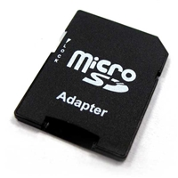 Micro Secure Digital Card