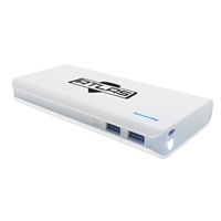 Fast Charging Power Bank 1600
