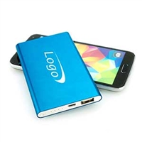 Slim Power Bank 4800
