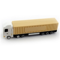 Container Truck USB Drive