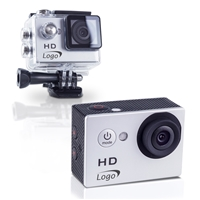 Lifestyle Action Camera