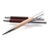 Wood Stylus Pen