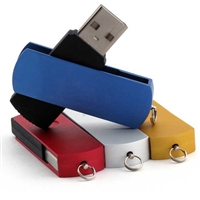 Swivel USB Drive 800