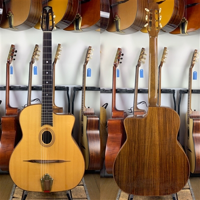 "*JUST IN* 2004 Dell Arte Instruments ""#503"""