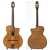 *BEST OF* 1945 Antoine DiMauro Modele Jazz #113 *SOLD*