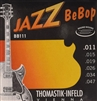 Thomastik BB111 Light Jazz BeBop Guitar Strings