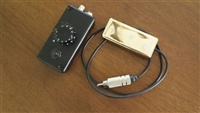 Benedetti Mini Humbucker Pickup System (NEW MODEL)