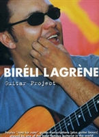 Bireli Lagrene Guitar Project Book