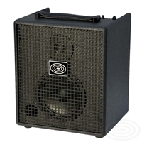 Schertler DAVID Amplifier (Anthracite)