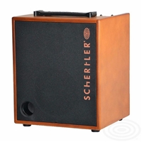 Schertler DAVID Amplifier (Wood)