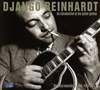 "DJANGO REINHARDT ""The Best Recordings 1936-1953 Vol. 1"" CD Hot Club Records"