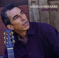 "Angelo Debarre ""Gypsy Unity"""