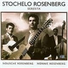 "STOCHELO ROSENBERG ""Seresta"" CD Hot Club Records"