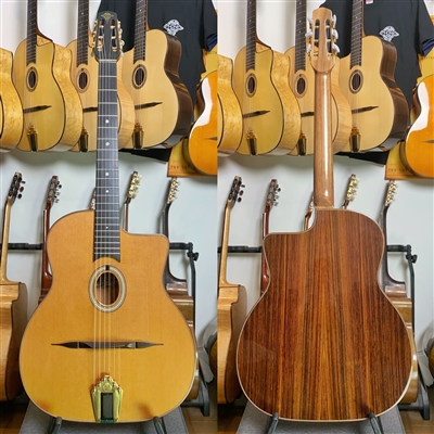*SOLD* 2020 Maurice Dupont MD-50 CEDAR