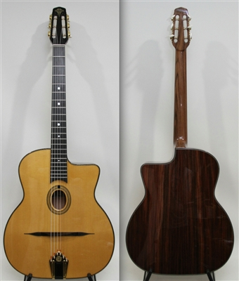 "*SOLD* Maurice Dupont MD-50R ""Rocky"""