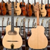 Altamira Gypsy Orchestre Model Oval Hole