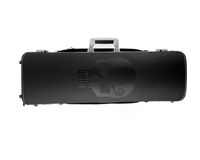 BAM, REVOLUTION Hightech Violin case, Oblong with BackPocket