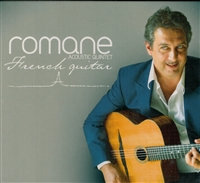 Romane - French Guitar