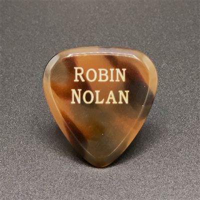 The Robin Nolan Signature Pick
