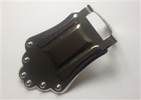Busato Nickel Tailpiece (DUPONT)