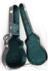 Superior Deluxe Gypsy Jazz Guitar Case (BLACK)