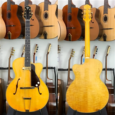 *SOLD* Stringphonic Lang-C Limited