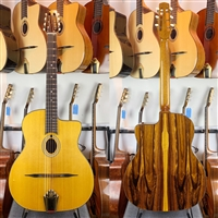 "*JUST IN* StringPhonic ""HONDURAN BASIC"" Nr. 171"