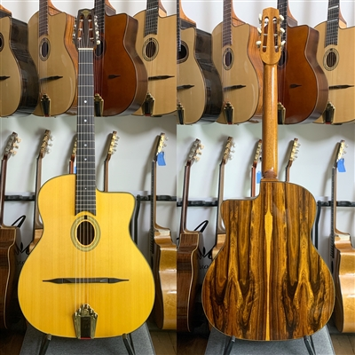 "*SOLD* StringPhonic ""HONDURAN BASIC"" Nr. 172"