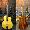 *SOLD* StringPhonic #503 Advanced Model No.68